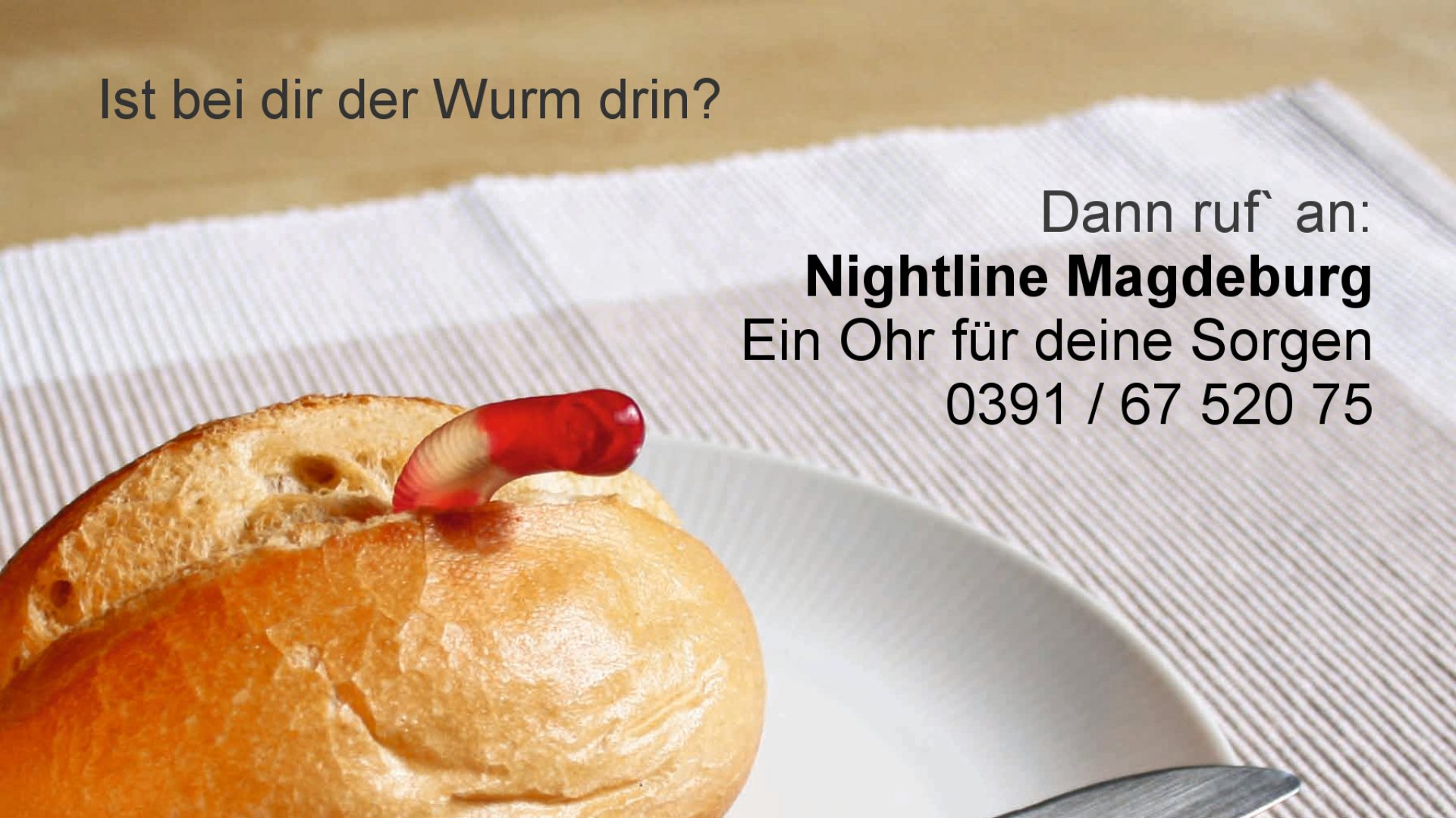 Nightline Magdeburg